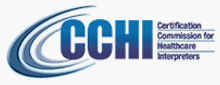 CCHI: Certification Commission for Healthcare Interpreters